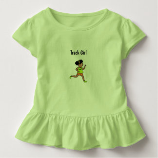 Tillie Tuppet Toddler T-Shirt