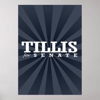 TILLIS FOR SENATE 2014 PRINT