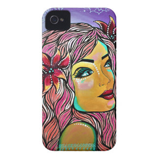 Tilly iPhone 4 Cover