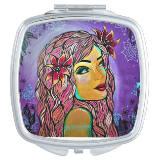 Tilly Mirror Makeup Mirror