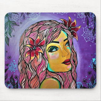 Tilly Mouse Pad