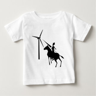 Tilting At Turbines Shirts
