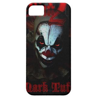 Tim2 iPhone 5 Case