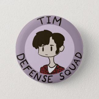 Tim Defense Squad Button