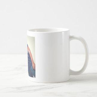 Tim Drummer Coffee Mug
