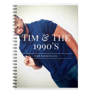 Tim Drummer Notebooks