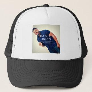 Tim Drummer Trucker Hat