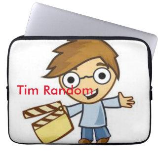 Tim Random Laptop case Laptop Computer Sleeve