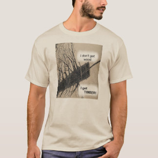 timber shirt