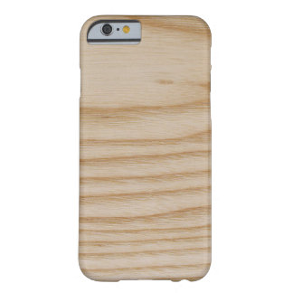 Timber Wood iPhone 6/6s, Barely There Barely There iPhone 6 Case