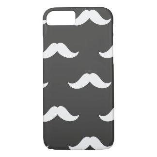 Time 4 Moustache – Device Case from LazyGuysStyle