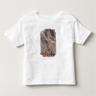 Time and Fame, from the sacristy (fresco) Toddler T-Shirt