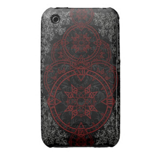 Time and Vine 3g Iphone cover iPhone 3 Cover