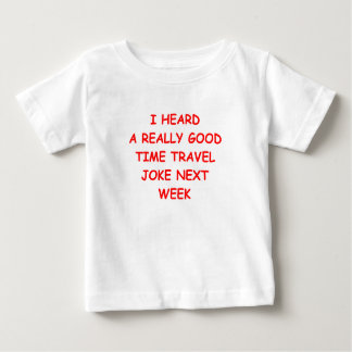 TIME BABY T-Shirt