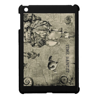 Time Bandit Collection iPad Mini Case