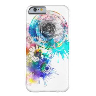 TIME BARELY THERE iPhone 6 CASE