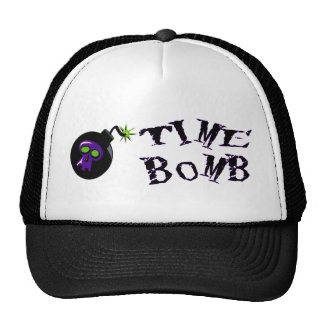 Time Bomb Cap