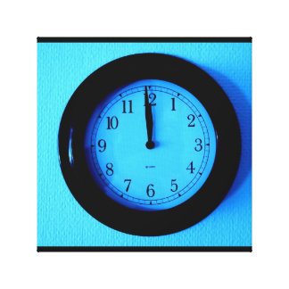 Time. By Frank Mothe. 2013 Canvas Print