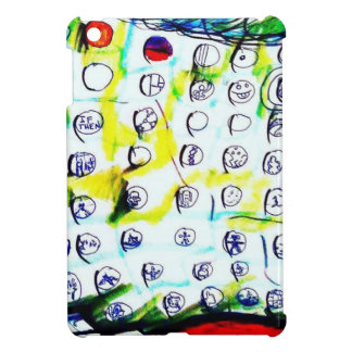 Time Crystals and The Quantum Soup by Luminosity iPad Mini Cases