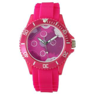 Time Fashion No.44 Watch