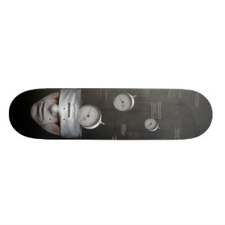 Time Flies Blind Skate Board