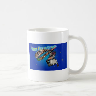 Time For A Laugh Coffee Mug