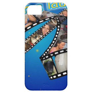 Time For A Laugh iPhone 5 Cover
