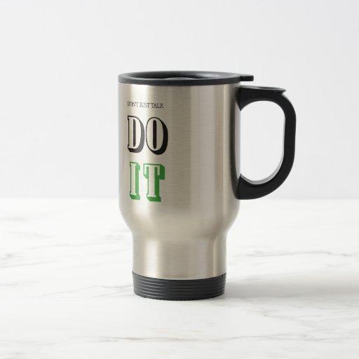 Time for Adventure ! Mug