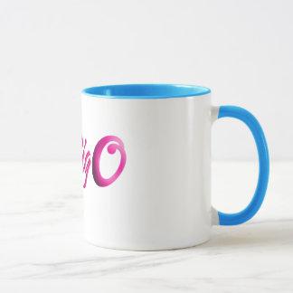 """Time for Coffee """"Mug"""" and Big O Series Secrets"""