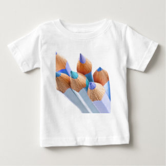 Time for creativity. baby T-Shirt