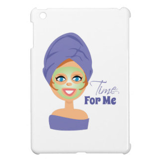 Time for Me Case For The iPad Mini