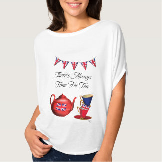 Time For Tea 2 T-Shirt