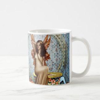 Time for Tea Fairy Mugs