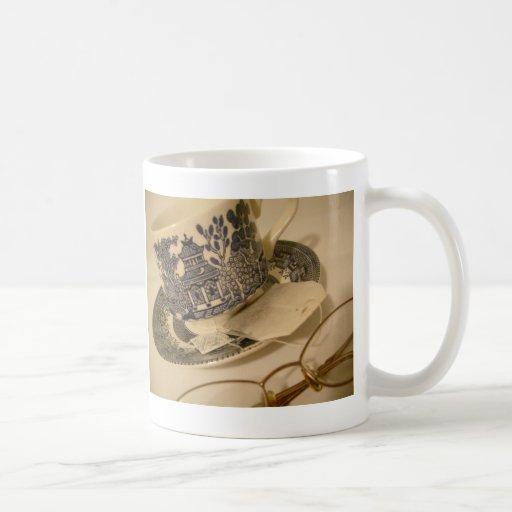 Time for Tea Mug