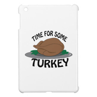 Time for Turkey Cover For The iPad Mini