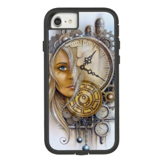 Time Girl I-Phone Case
