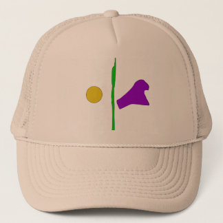 Time in the Snow without Memory Trucker Hat