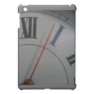Time iPad Mini Cover