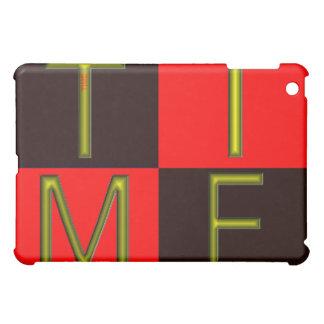 Time Case For The iPad Mini