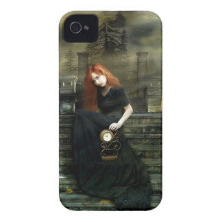 Time Is All We Have Case-Mate iPhone 4 Case