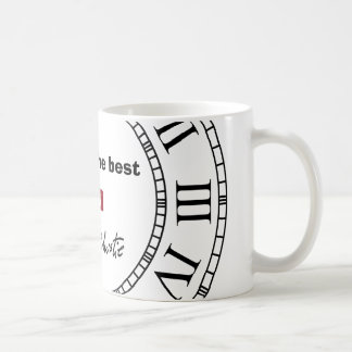 Time is the best to killer Mug