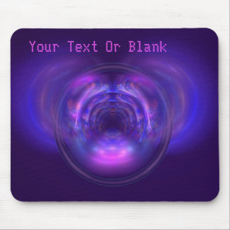 Time Machine Mouse Pad