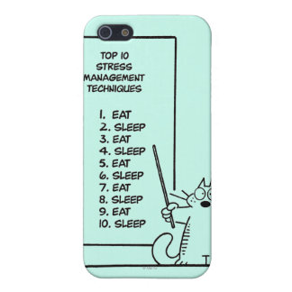 Time Management iPhone 5/5S Case