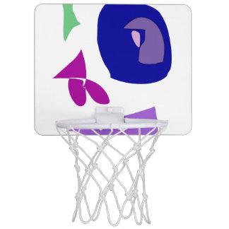 Time Mini Basketball Hoop