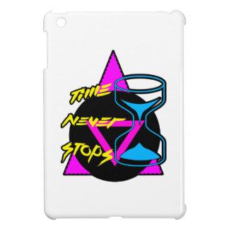 Time Never Stops iPad Mini Case