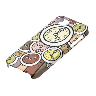 Time of joy iPhone 5 cover