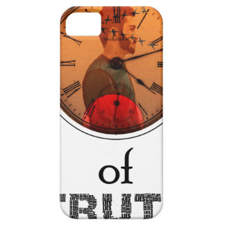 Time of truth iPhone 5 cover