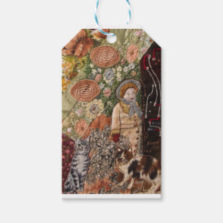 Time Passages Gift Tags