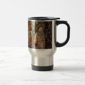 Time Passages Travel Mug