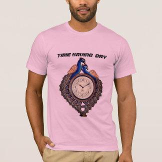 TIME SAVING DAY T-Shirt